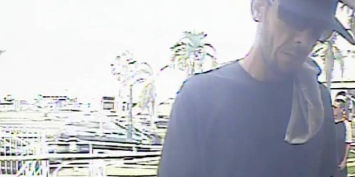 Buscan a hombre por fraude con tarjeta ATH