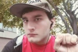 sospechoso Masacre de San Valentín en Florida