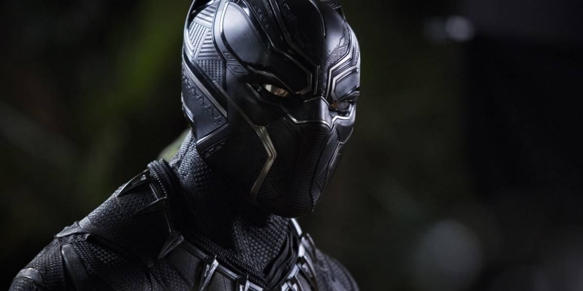 Pantera Negra: fãs fazem petição para que filme ganhe uma série na Netflix