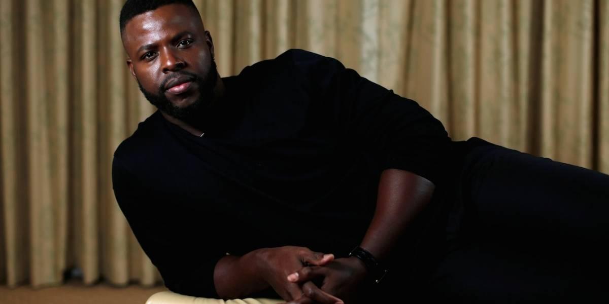 Winston Duke fala sobre sua atuação como o vilão M'Baku, de Pantera Negra