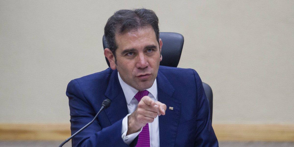 Debates presidenciales tendrán un formato distinto: Lorenzo Córdova