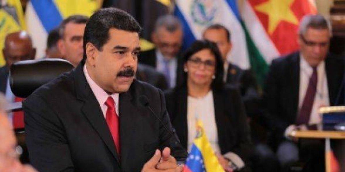 Maduro dice que irá a la Cumbre de las Américas