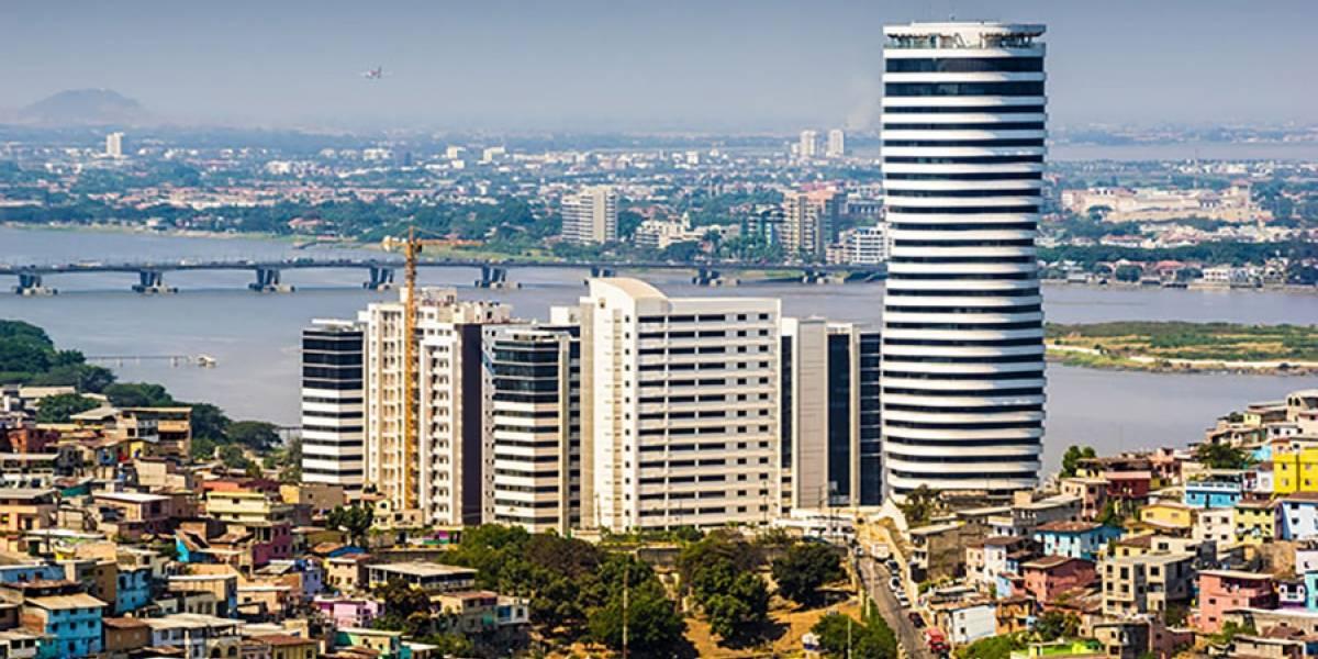 Cinco nuevos contratos de regeneración urbana para Guayaquil
