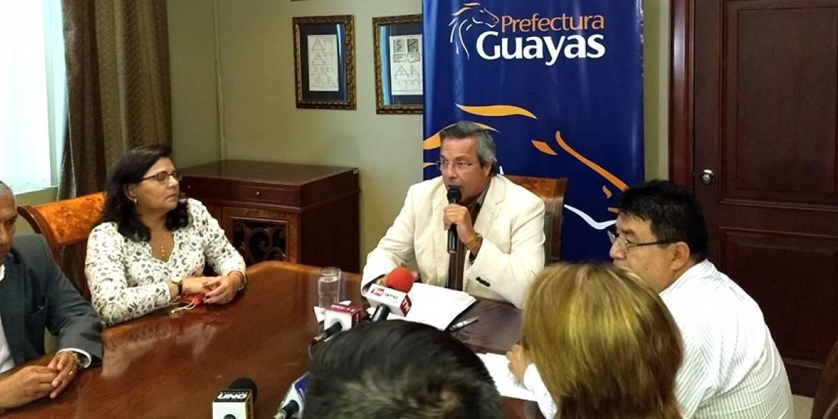 USD 232 millones para construcción de carreteras en Guayas