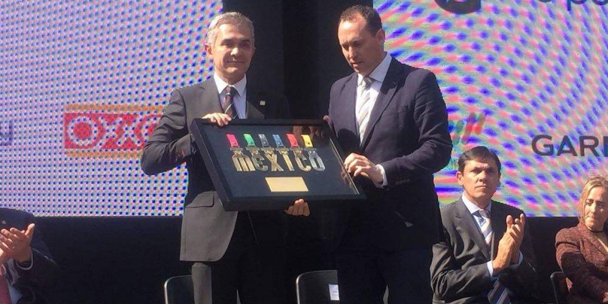 Maratón de la CDMX homenajeará Olímpicos de México 68