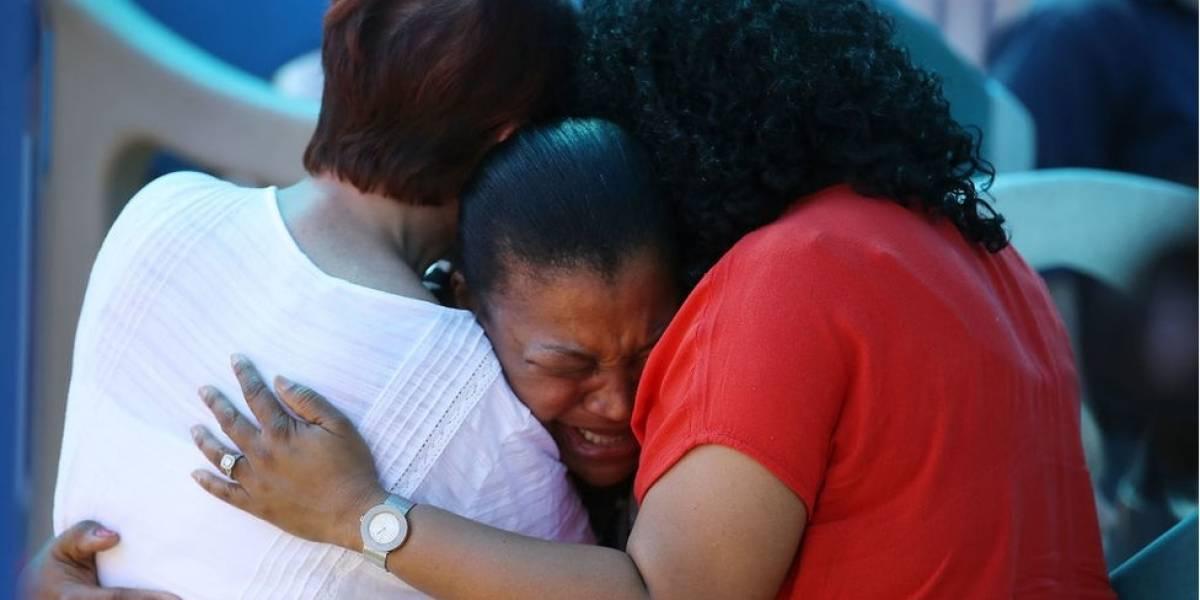 Entregan tierra a 23 mujeres sobrevivientes de una masacre