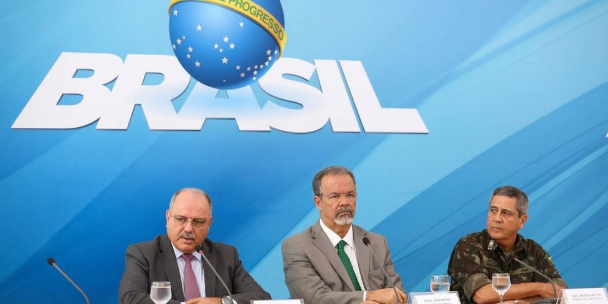 Intervenção federal terá bons resultados no Rio? O que dizem os especialistas