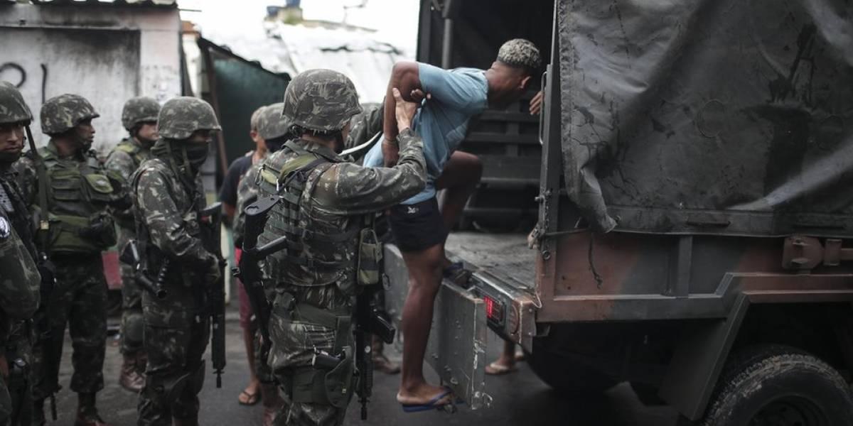 O passo a passo da intervenção do Exército na Segurança Pública do Rio