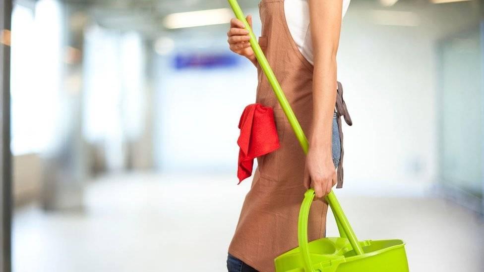 Uso de productos de limpieza puede dañar pulmones — Estudio