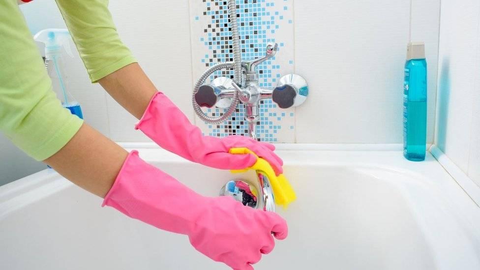 Estudio: Uso de productos de limpieza puede dañar pulmones