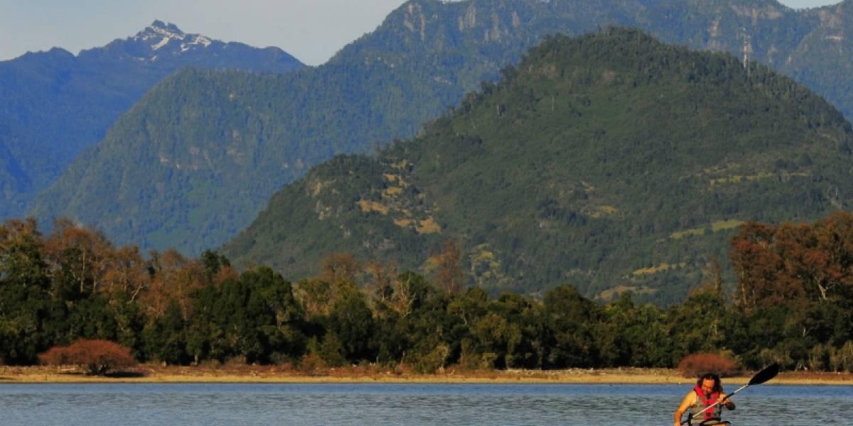 Chile se asocia con Lonely Planet durante Feria de Turismo Aventura en EEUU