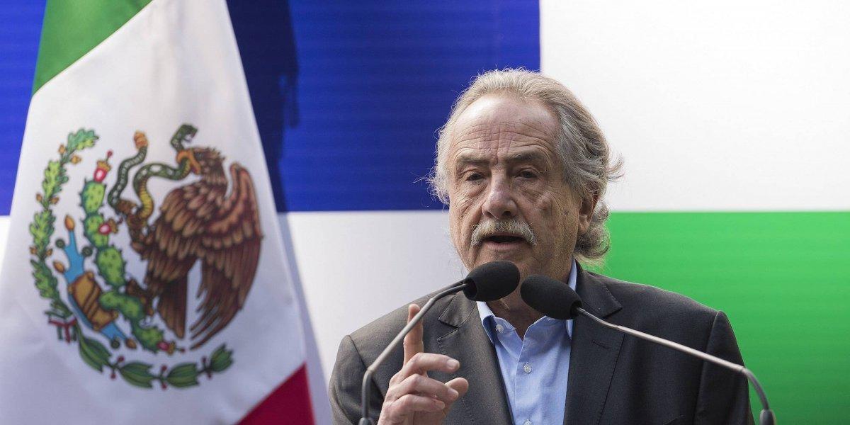 De María revela procedimiento de FIFA para elegir sede mundialista