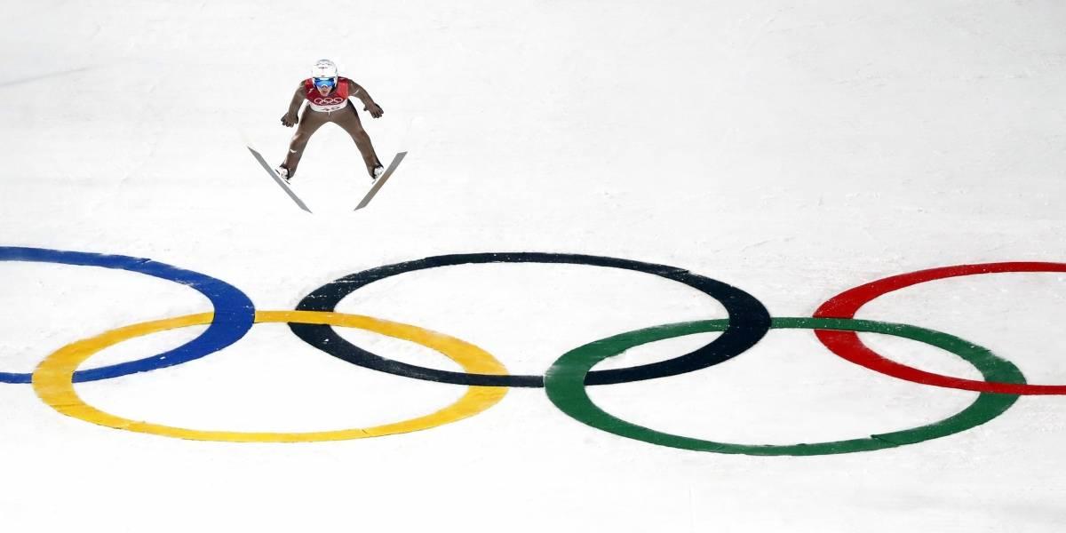 Itália entra com força na briga pelos Jogos de Inverno de 2026