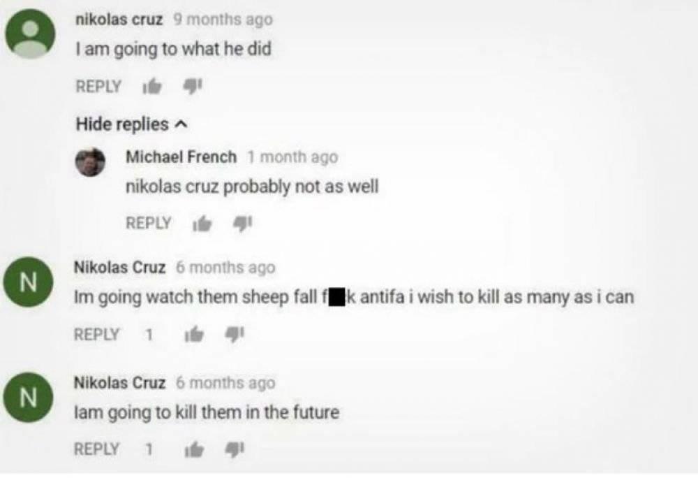 Masacre Texas
