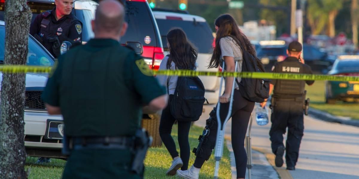 """El asesino de Florida asegura que unas """"voces"""" le dieron instrucciones de matar"""