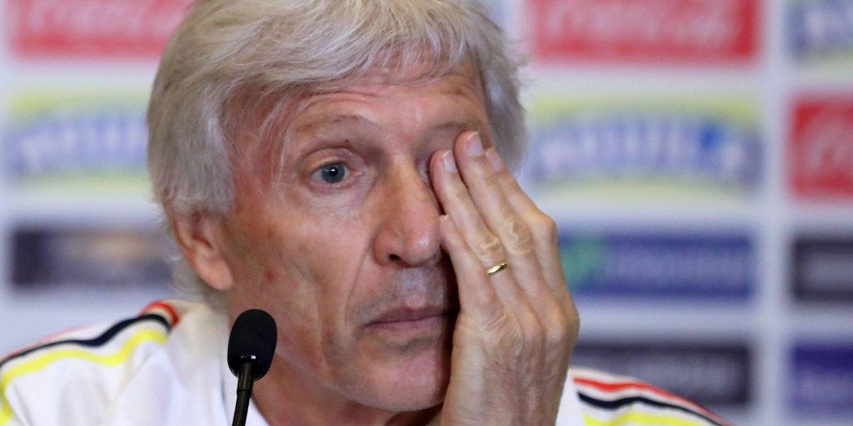 Equipo grande de Europa pide a Pékerman llevar a su delantero al Mundial