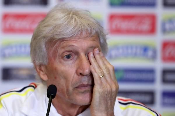 Cambios de última hora en la convocatoria de Selección Colombia