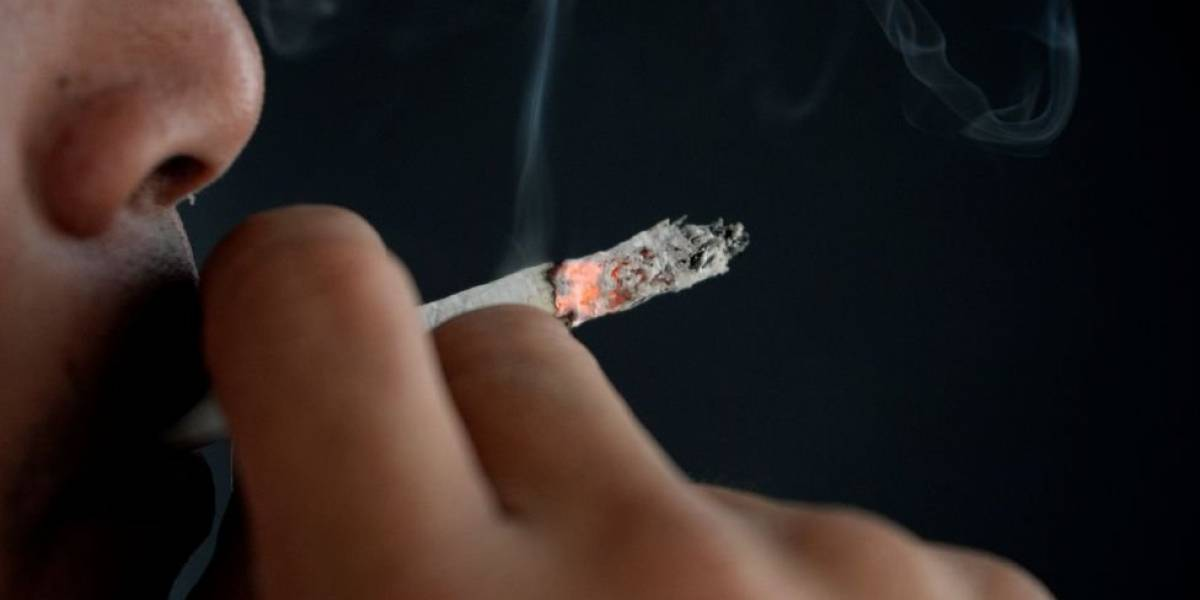 Tabaquismo, un problema juvenil en aumento