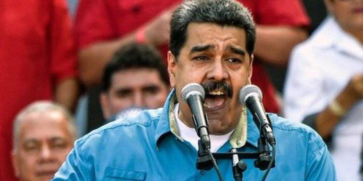 Perú impedirá ingreso de Maduro para la Cumbre de las Américas