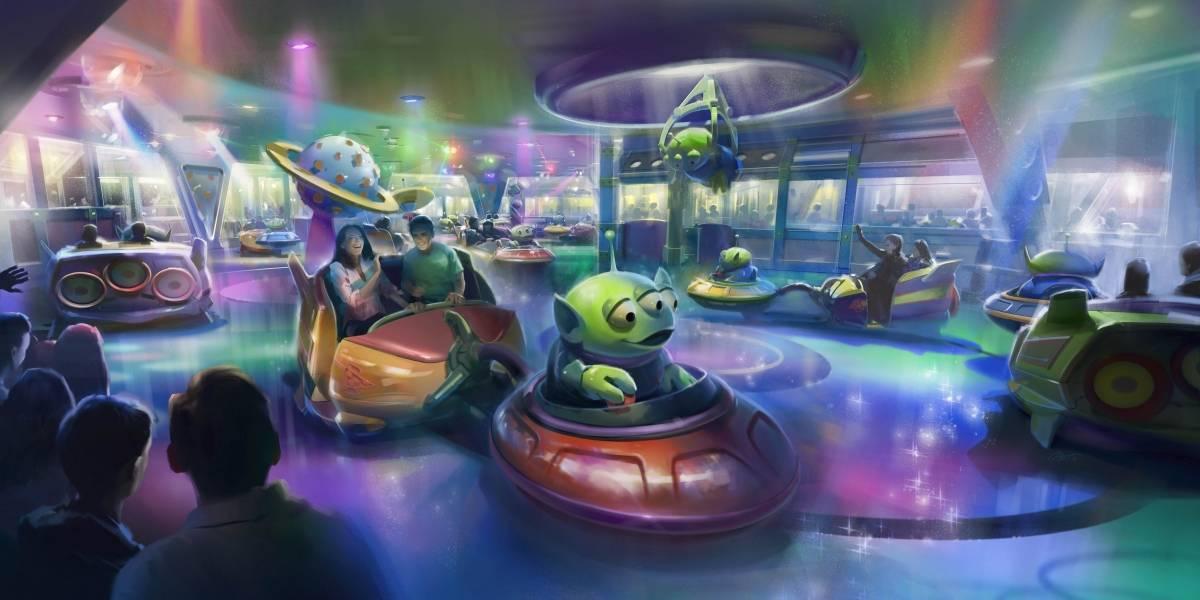 ¡Toy Story Land abrirá el 30 de junio en Walt Disney World Resort!