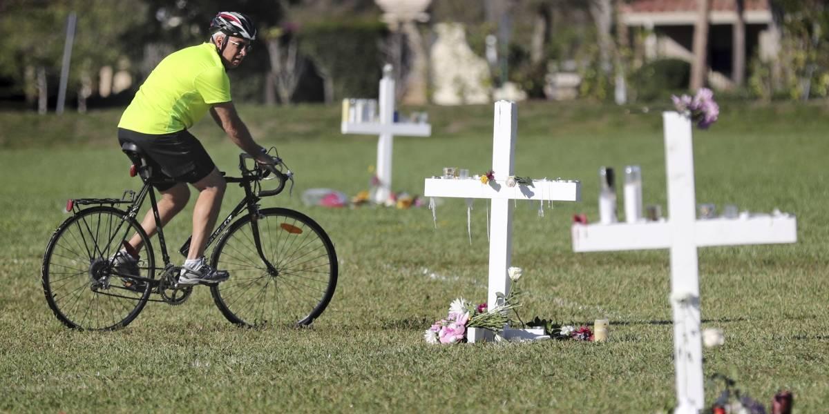 SRE lamenta muerte de mexicano en tiroteo; Guerrero enviará apoyo
