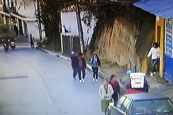 Asesinato Canalitos, zona 24