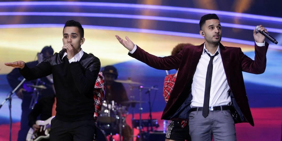 Los ritmos latinos se toman Viña — Segunda noche