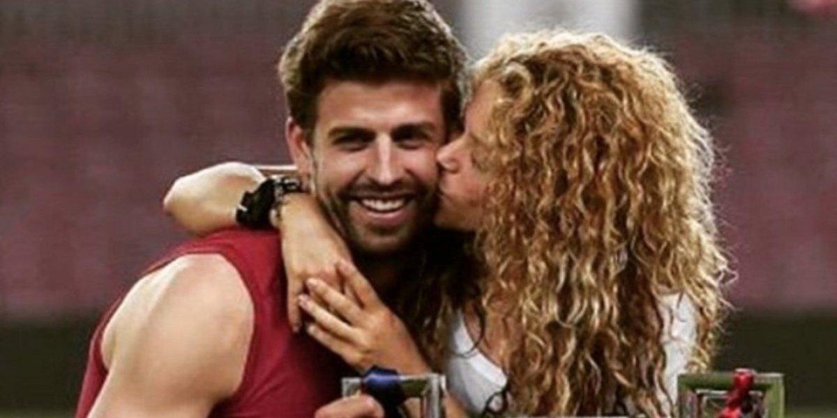 VIDEO: Mhoni Vidente predice que Piqué dejará a Shakira por un hombre