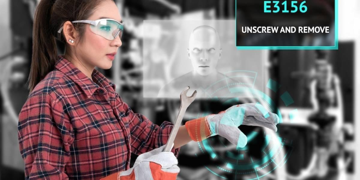 Nueva tecnología borra las líneas entre el mundo virtual y el real