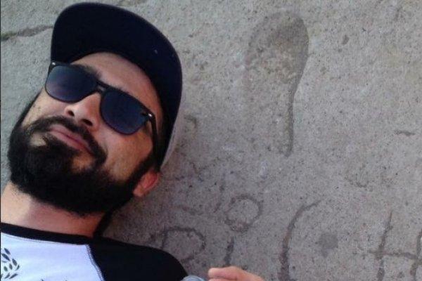 Felipe Santander, murió tras contraer fiebre amarilla