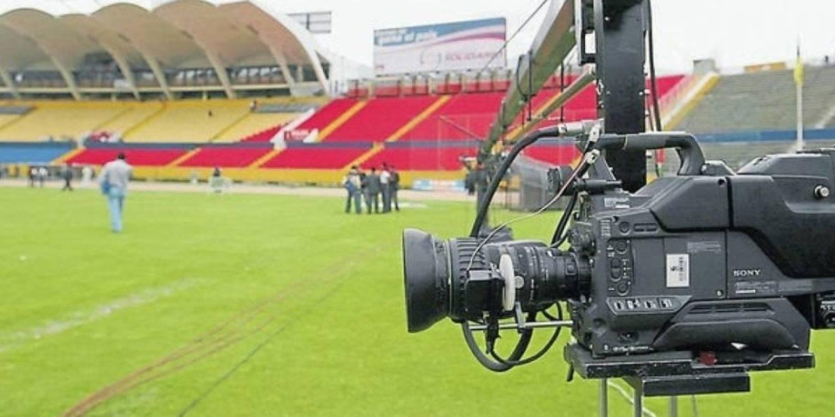 Clubes ecuatorianos pueden retomar el control de derechos de televisión
