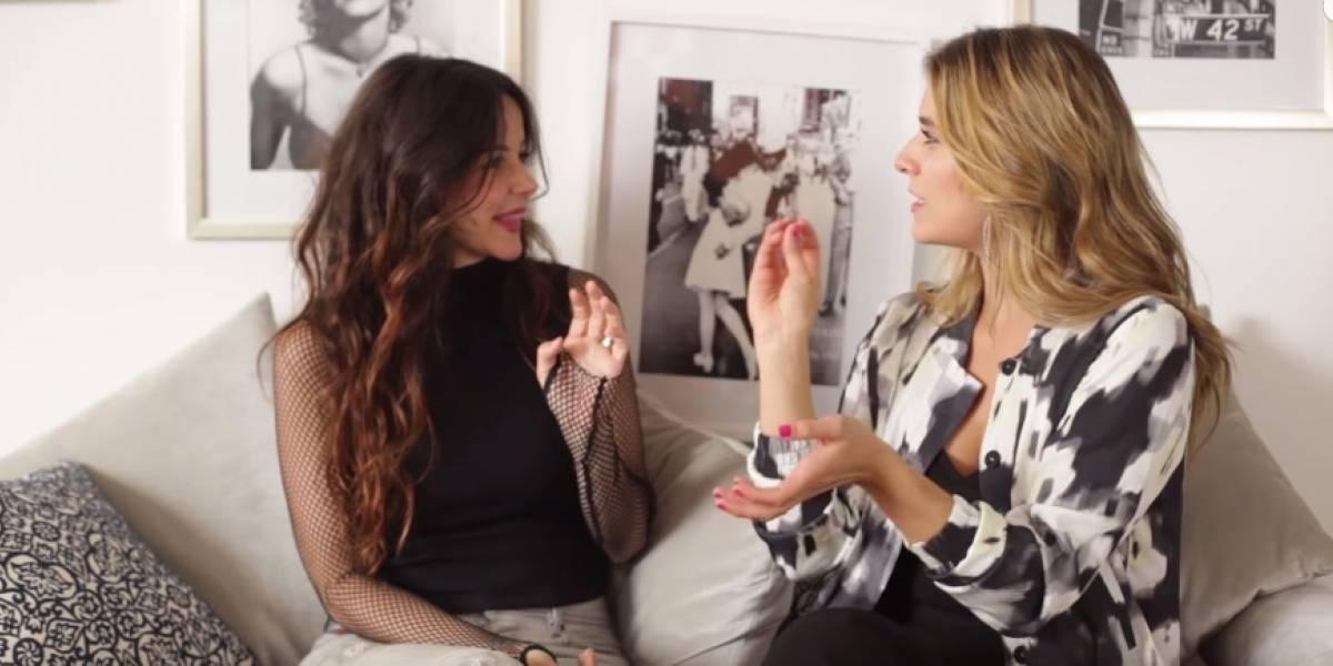 """Estos fueron los tips de Laura Tobón y Maleja Restrepo """"para mayores de 18"""""""