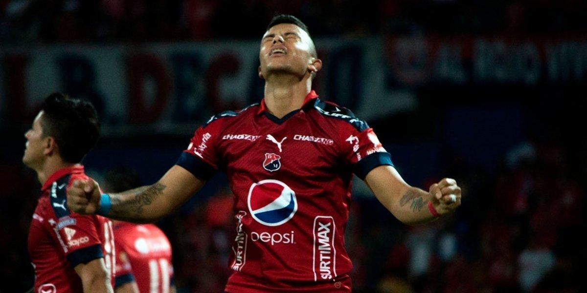 Medellín pondrá a prueba la recuperación del Deportivo Cali
