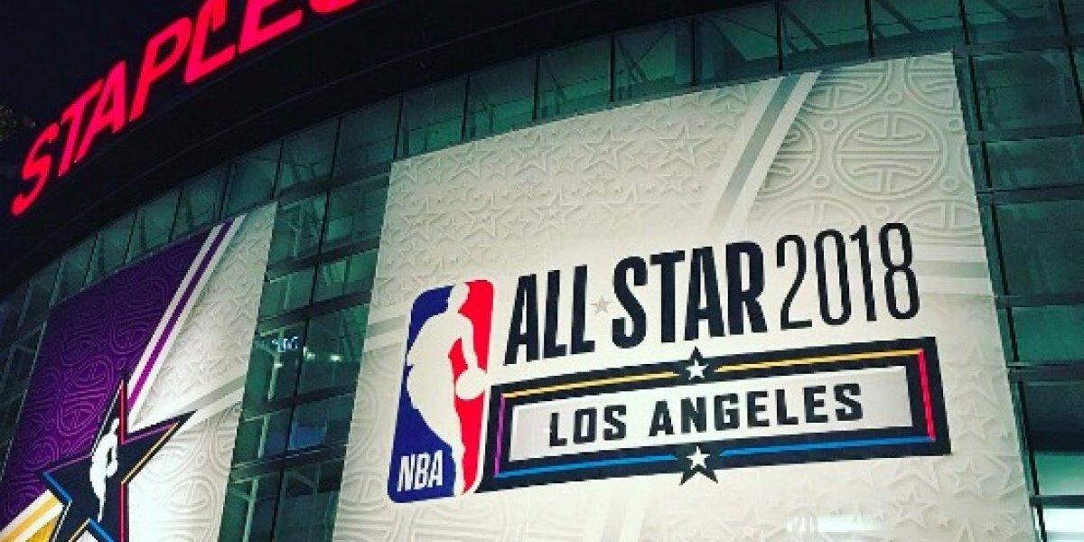 All Star de la NBA estrenará formato en su edición 67