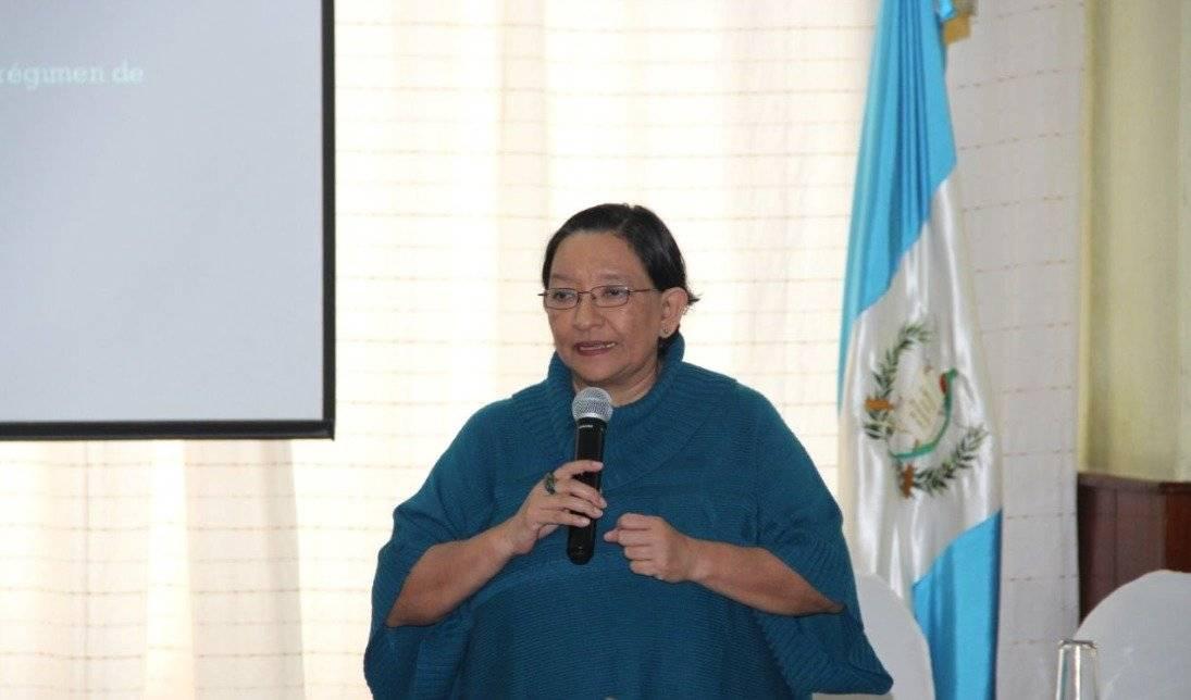 Carmen Aída Ibarra