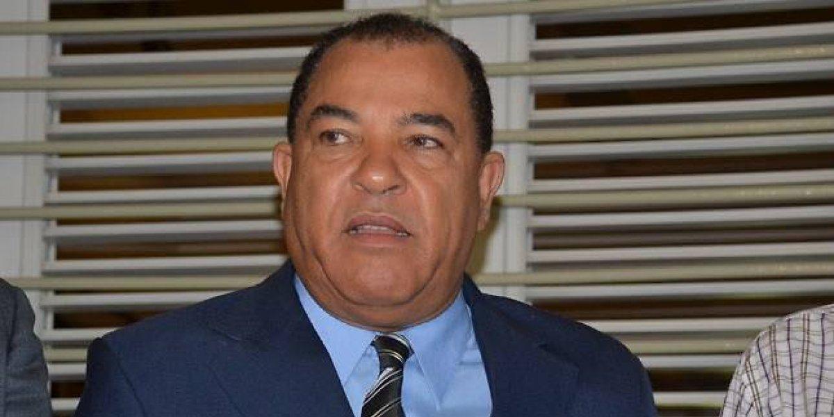 Cesar Cedeño afirma PRM saldrá fortalecido de convención