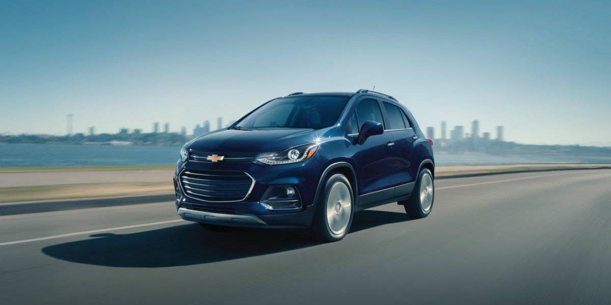 Chevrolet baja sus precios en el Summer Tour