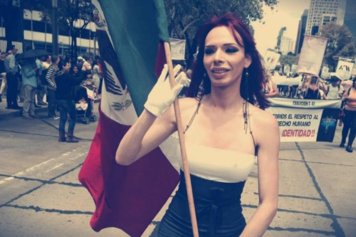 Ciudad de México reconoce identidad de personas transgénero - Belelú ...