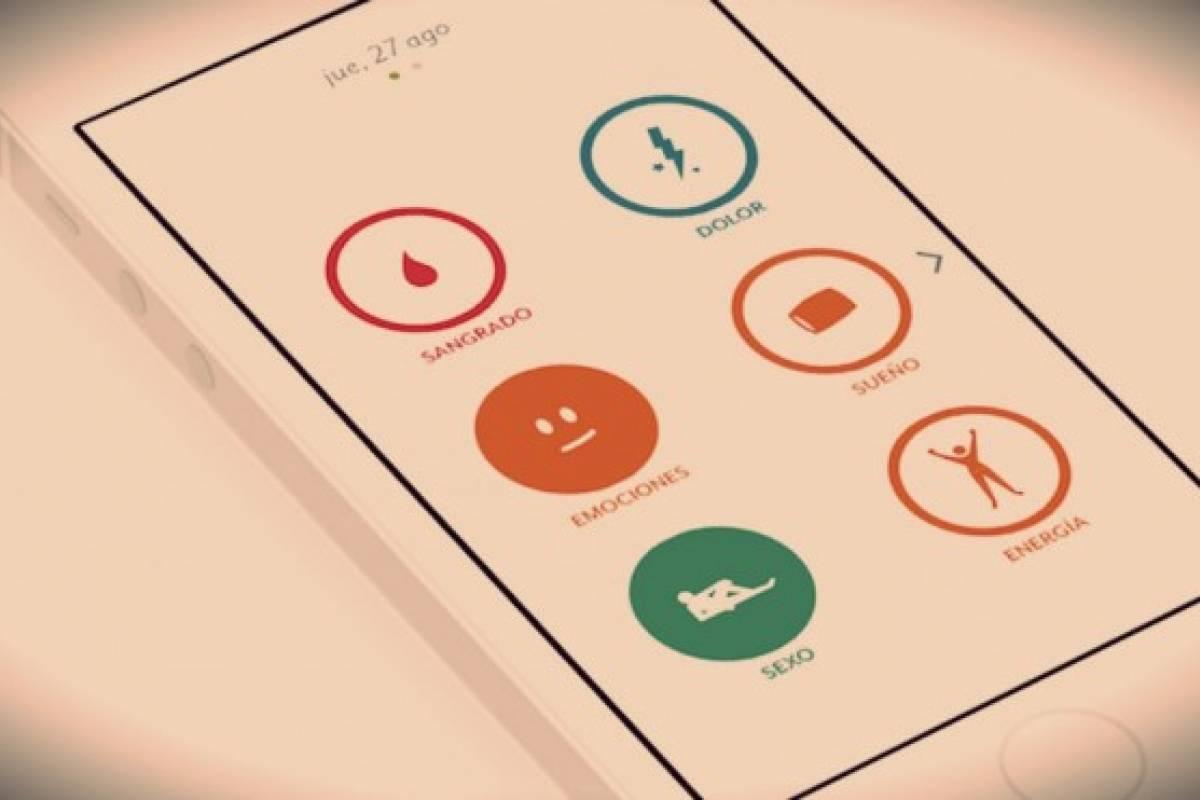 Clue para iOS 9 se integra con Apple HealthKit