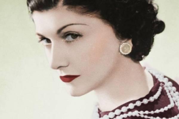 29 Frases Legendarias De La Visionaria Coco Chanel Belelú