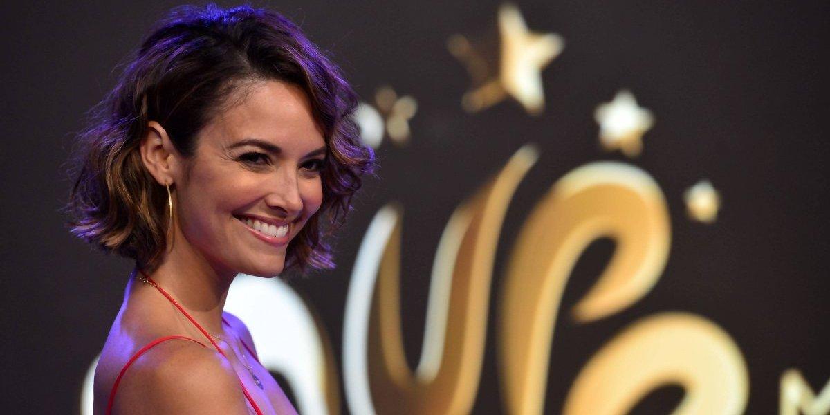 Denise presenta las nuevas plataformas sociales de Miss Universe P. R.