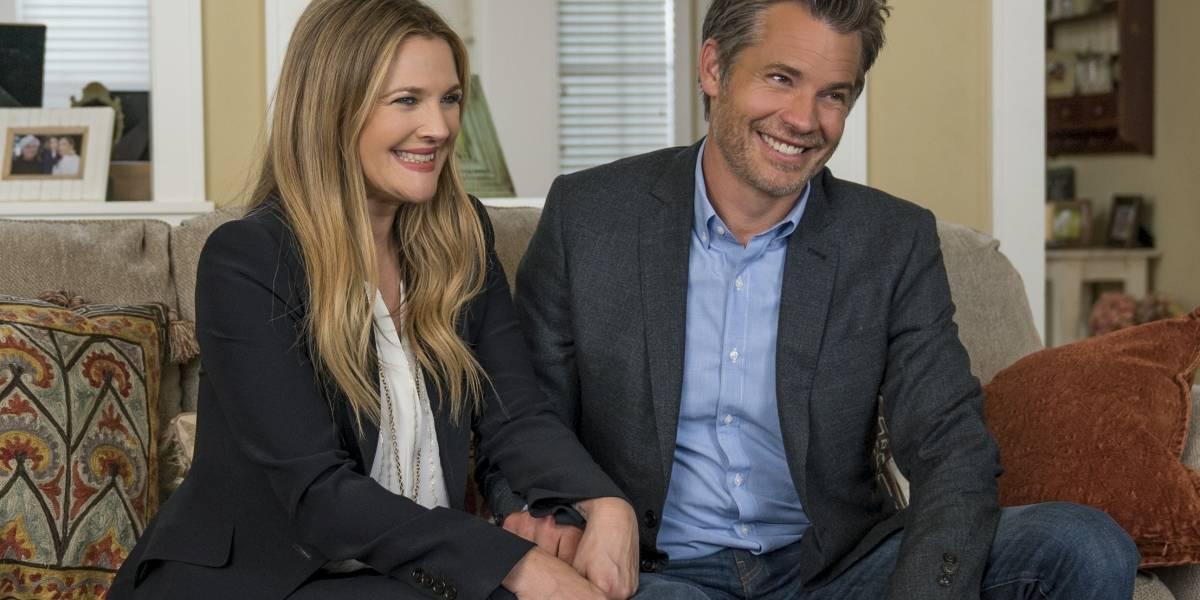 Santa Clarita Diet: série da Netflix é renovada para a terceira temporada