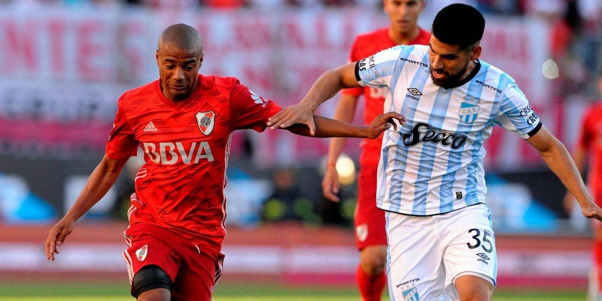 Primero la familia: Futbolista argentino se aleja de las canchas para donarle médula a su hermano con leucemia