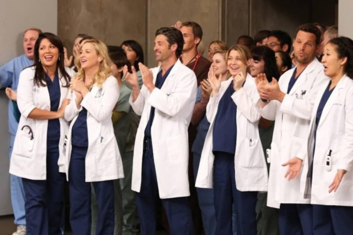 Lo que Grey's Anatomy me enseñó en la vida | Nueva Mujer