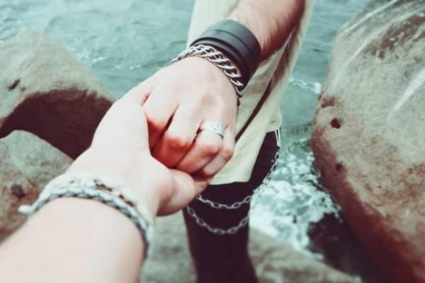 Vuelve A Creer En El Amor Con Estas Frases Románticas De La