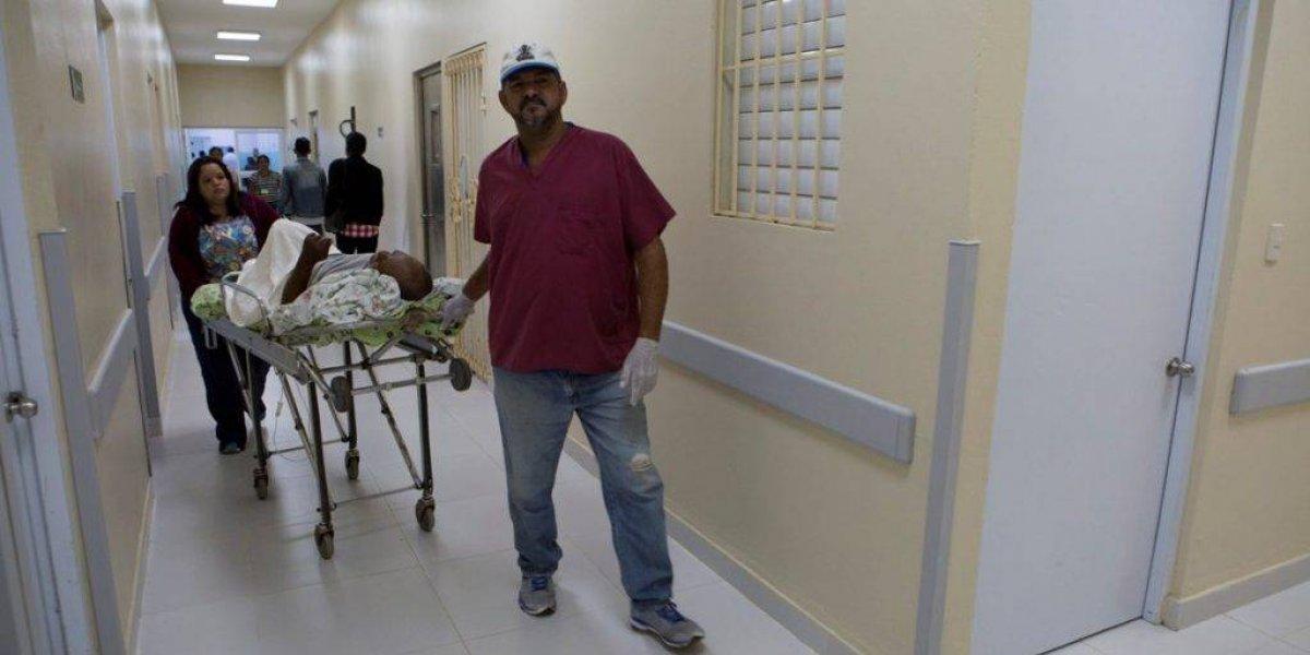 "RD impulsa los ""Hospitales Seguros"" para afrontar catástrofes"