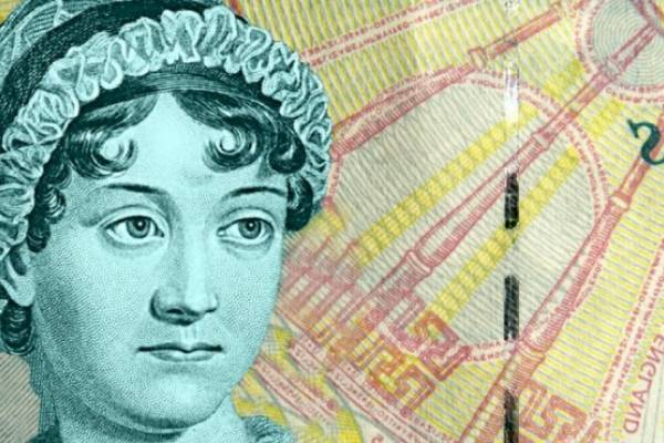 20 Frases Memorables De Jane Austen Belelú Nueva Mujer
