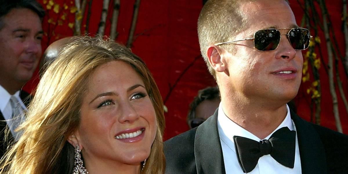 Brad Pitt e Jennifer Aniston estão solteiros ao mesmo tempo e a internet vem abaixo; confira as reações