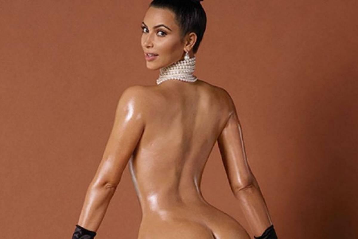 Kim Kardashian tiene más sorpresas