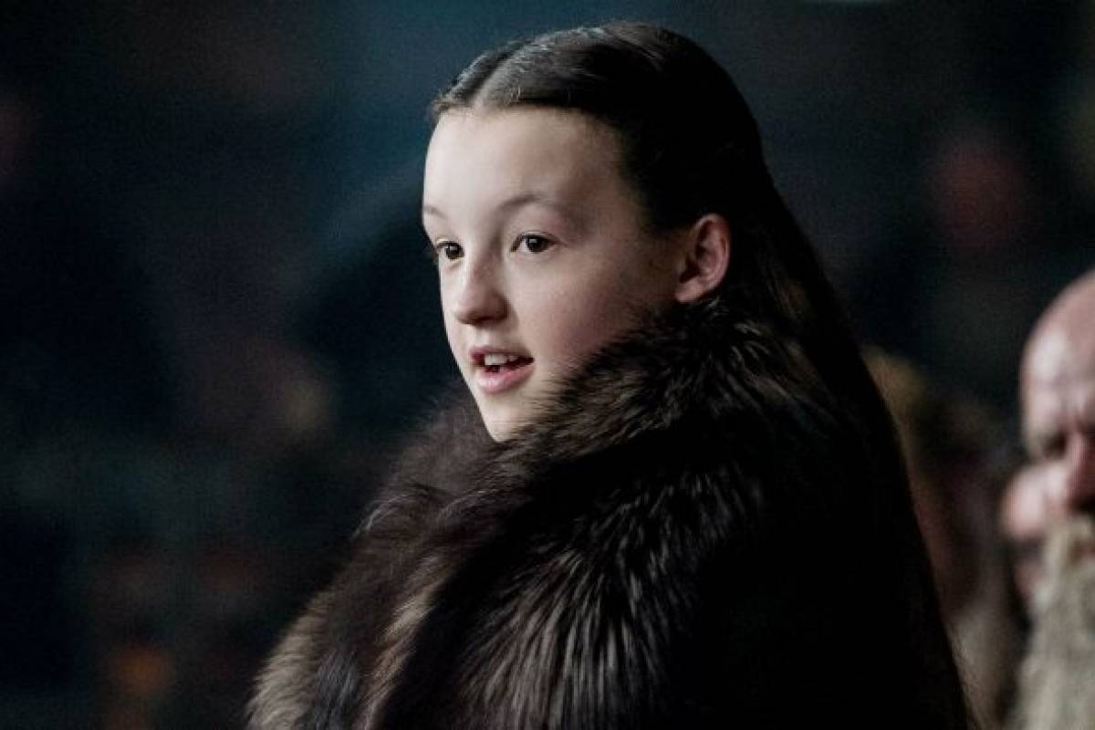 Resultado de imagen para lyanna mormont